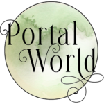 Portal World Logo