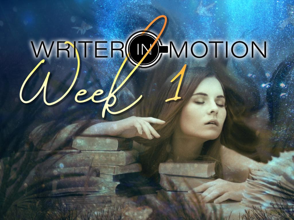 WIM Mermaid Week 1