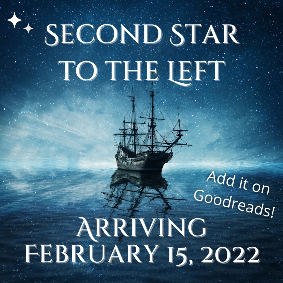 Second Star to the Left release date announcement